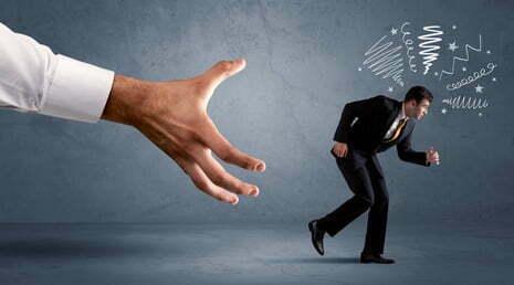 tankar och krav på företagare