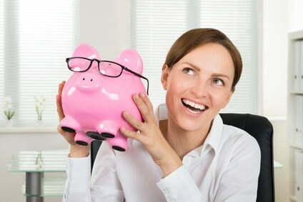 Mixa ditt sparande och dina lån
