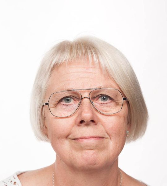 Personal - Angamato Ekonomikonsult - Carina Karlsson