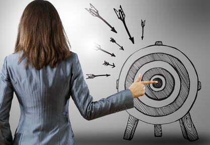 Vända förlust till vinst genom att sätta upp dina mål för företagets vinst