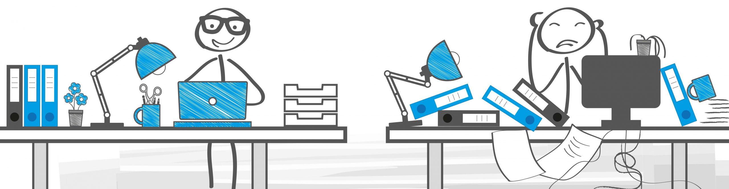 Varför är det så viktigt en bokföringsbyrå som arbetar för ditt företags bästa?